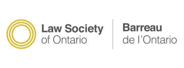 New Law Society Logo